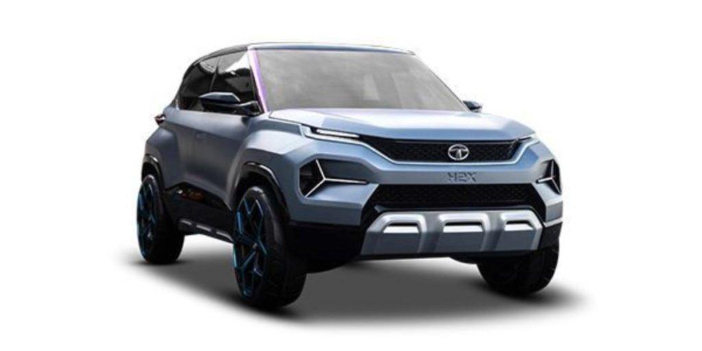 Tata-H2X