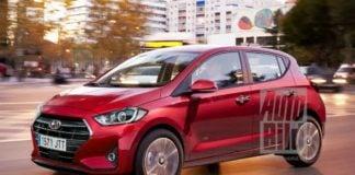 Upcoming Hyundai Grand i10 image