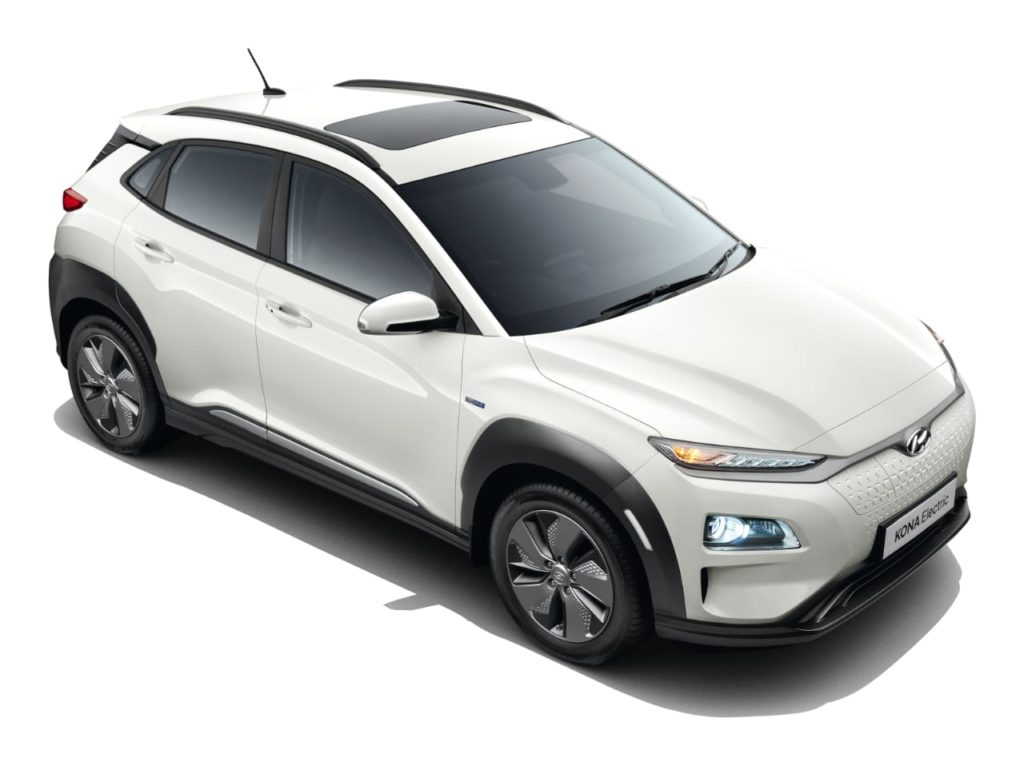 Hyundai Kona available in 15 dealerships across 11 cities in India