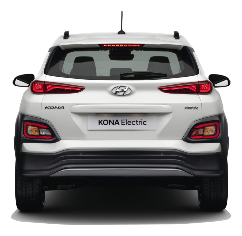 Hyundai Kona Electric Suv To Be Launched In India By Mid: Hyundai Kona Launched In India; First Electric SUV In The