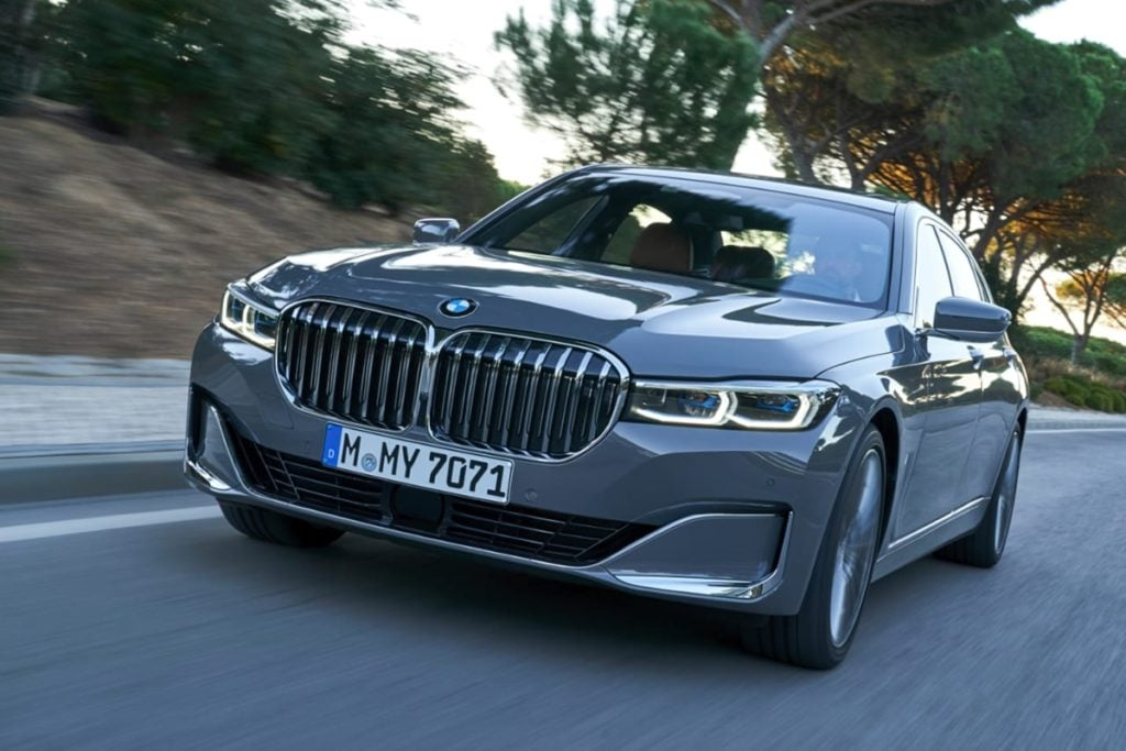 BMW 7 Series India Launch - Prices start from Rs. 1.22 Crores, Ex-Showroom!