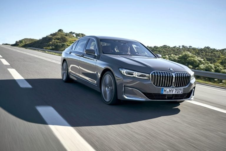 Five Things To Know About The BMW 7 Series Launched In India