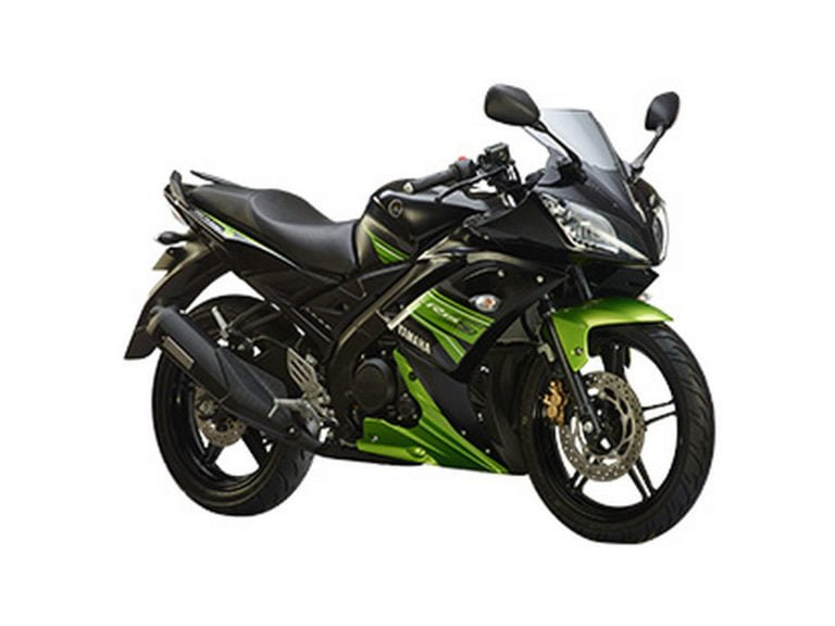 Yamaha R15S And Fazer 150 Do Not Get ABS; Temporarily Discontinued!