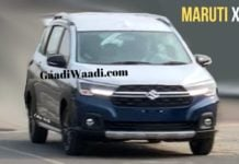 Maruti Suzuki XL6 Bookings image