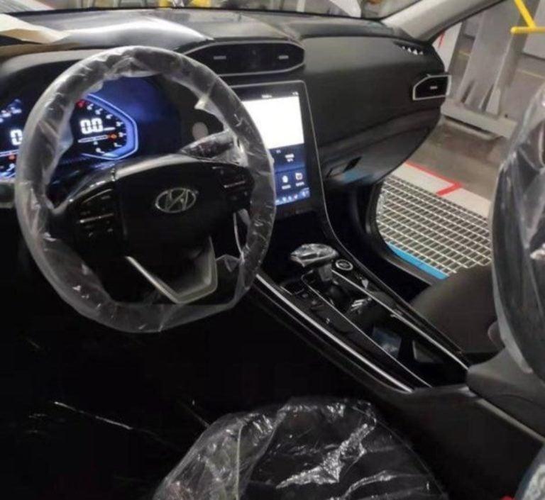 2020 Hyundai Creta Features Might Get 360 View Camera & Drive Modes