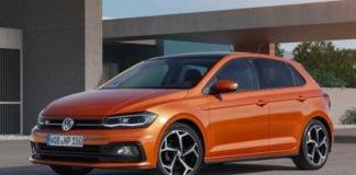2020 Volkswagen Polo India image