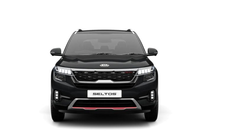 Kia Seltos To Get DCT Gearbox in Top Of The Line Trim GTX+ Petrol Model