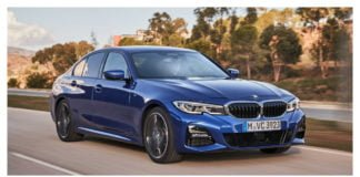 BMW 3-Series old vs new