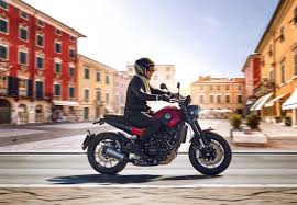 Five Highlights Of The New Benelli Leoncino 500