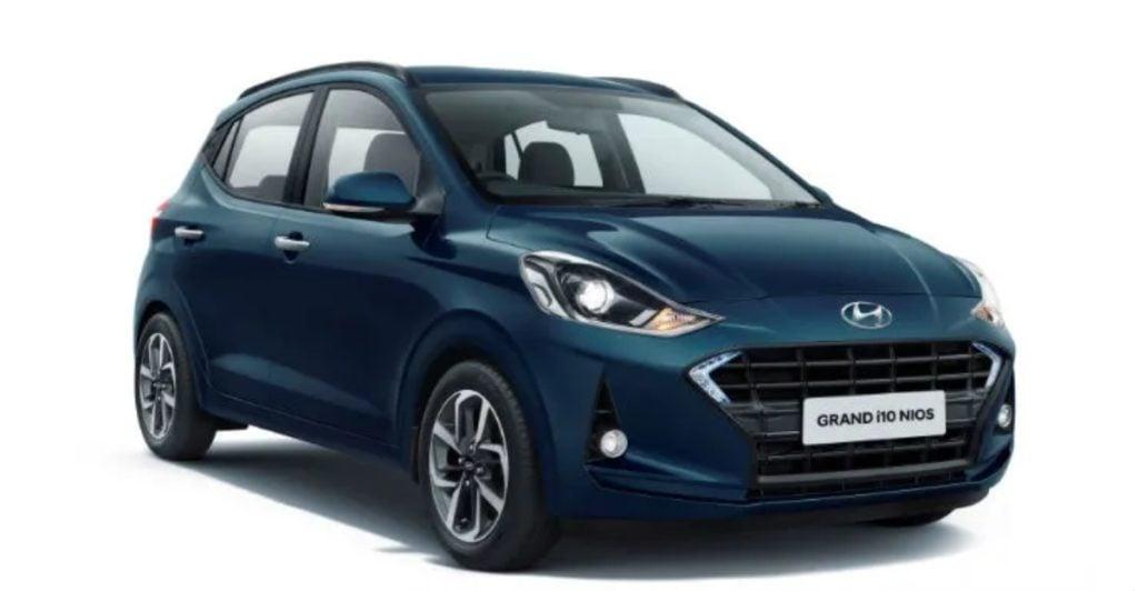 Hyundai Grand i10 Nios Mileage image