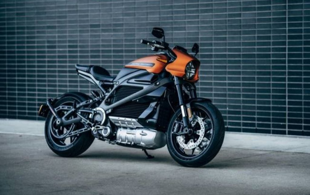 Harley davison hasn't yet announced when the Livewire would be launched in India