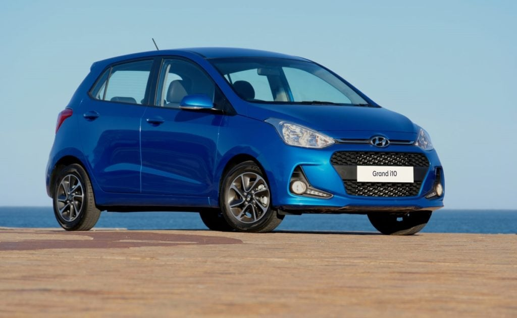 Hyundai Grand i10 will now be available in only two variants - Magna and Sportz