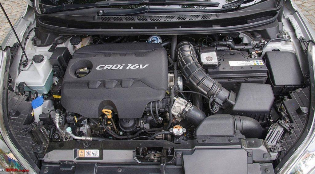 Diesel Engines Lose Power