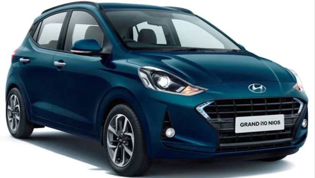 The Hyundai Grand i10 Nios is an extremely good value for money product and an all rounded package. under Rs 10 lakh
