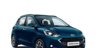 Hyundai Grand i10 Nios image
