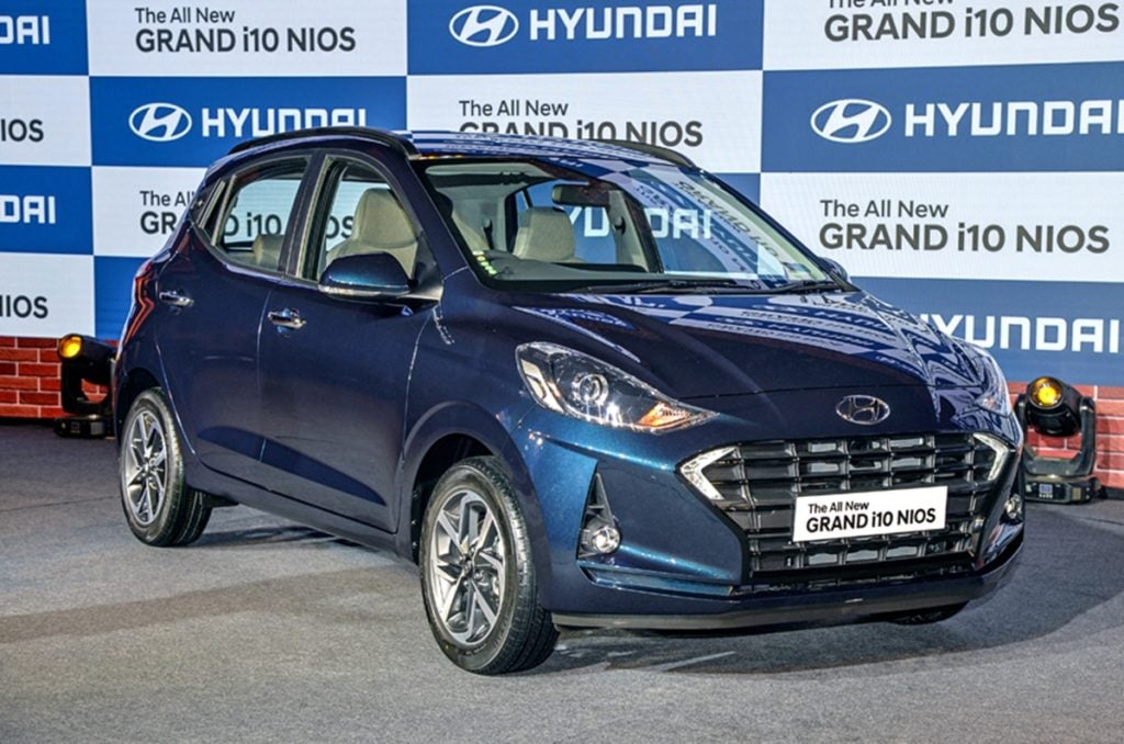 Hyundai Grand i10 Nios to get a BS-VI compliant diesel engine by January 2020.