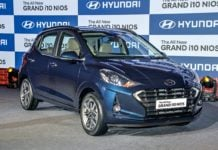 Hyundai Grand i10 Nios Likely to get BS-VI Diesel Engine by January 2020!