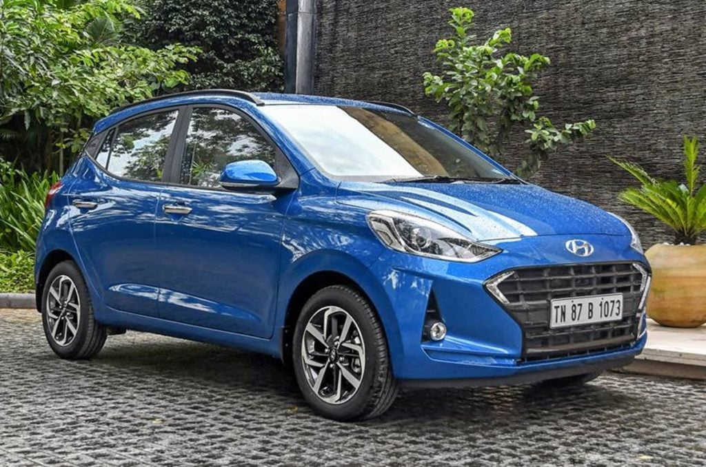 Hyundai Grand i10 Nios August Sales