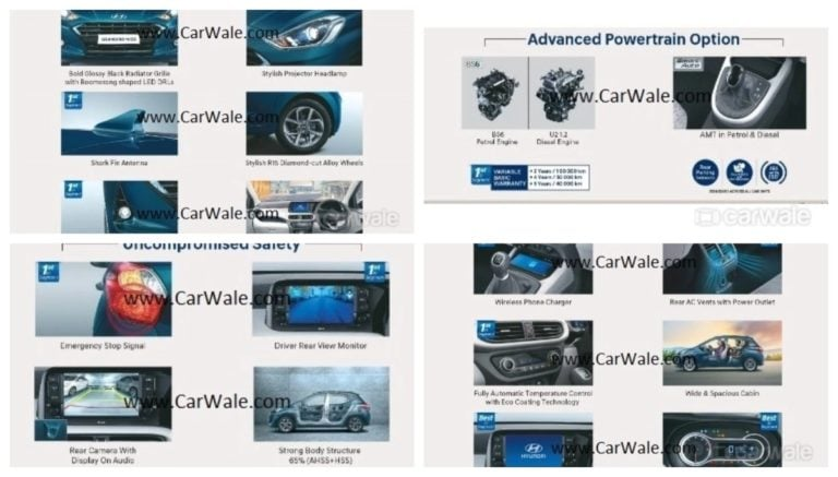 These Are The Features Hyundai Grand i10 Nios Will Get