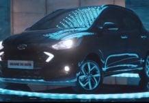 Hyundai Grand i10 Nios variants image
