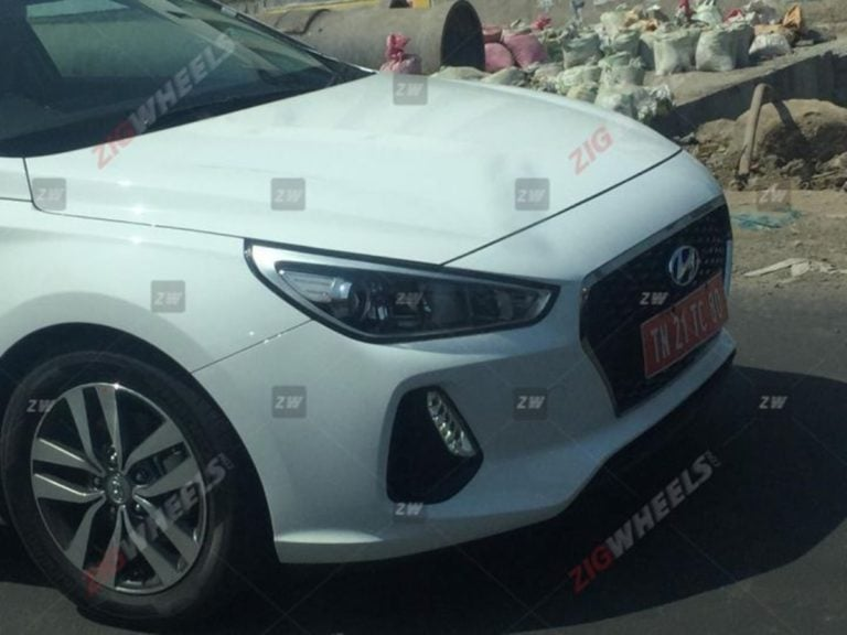 Hyundai i30 Spotted Testing in India – Is It Finally Coming to our Shores?