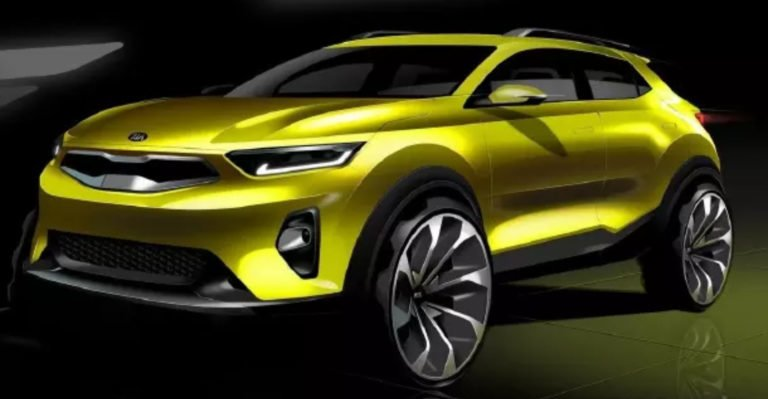 Kia is Developing a Compact SUV to Rival the Venue and the Brezza!
