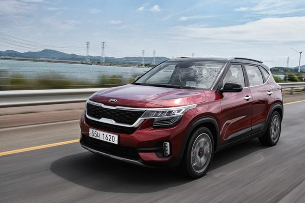 Kia Seltos GTX Plus Trim to come with Petrol-DCT and Diesel-Automatic Combinations