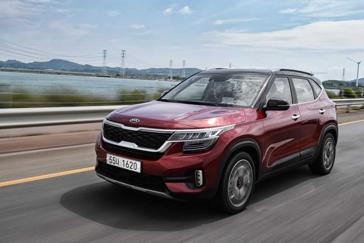 Kia Seltos Full Specs And Details Revealed Ahead Of Launch