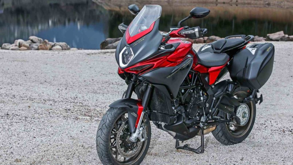 MV Agusta Turismo Veloce launched in India for a price of Rs. 18.99 lakhs, ex-showroom
