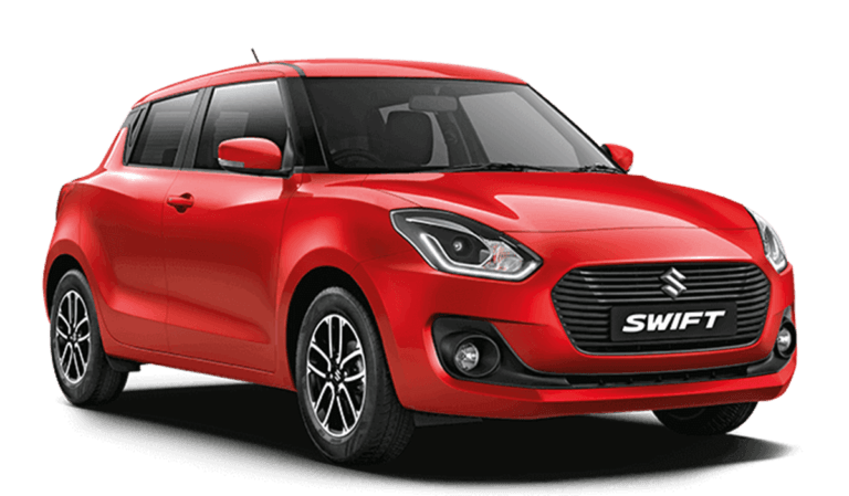Maruti To Introduce CNG Options For Swift And Dzire