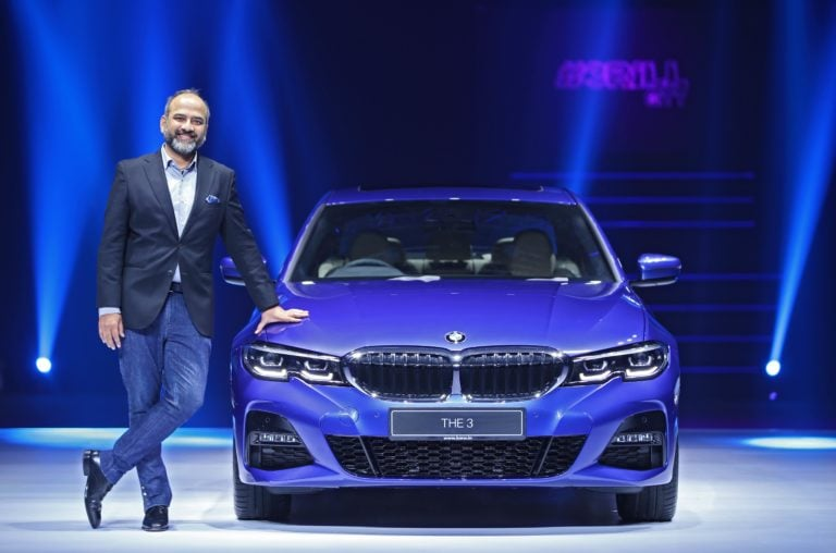 2019 BMW 3-Series Launched In India – Price And Details