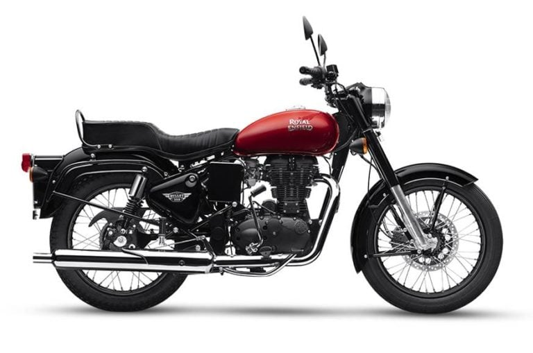BS6 Royal Enfield Bullet 350 Variant And Colour Wise Price Detailed