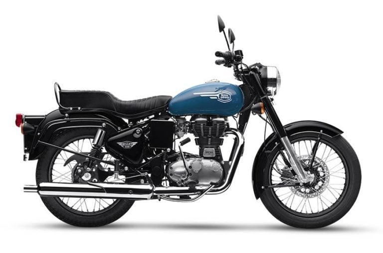 Royal Enfield Bullet 350X KS And ES Prices Hiked – Details