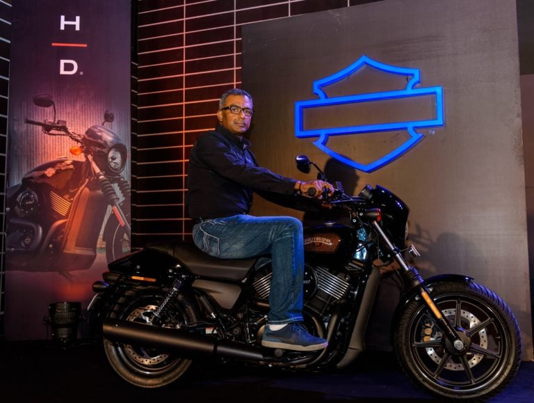 What's New In The Harley Davidson Street 750 Limited Edition?
