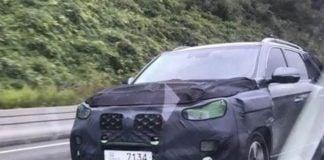 Ssangyong-Rexton-G4-facelift