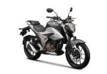 Suzuki Gixxer 250 image