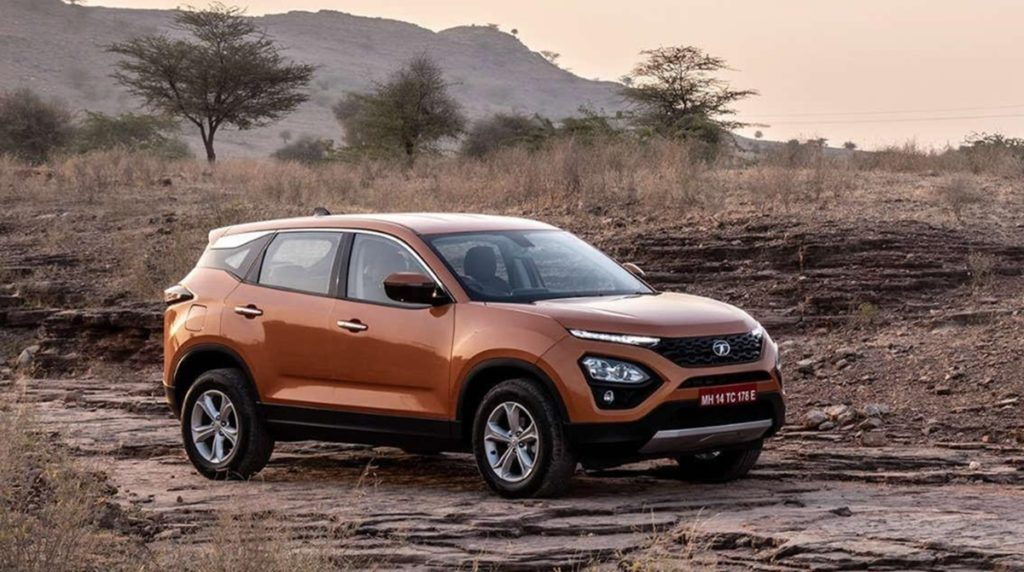 Tata Motors Sales Report depicts 58% decline in Passenger Car sales