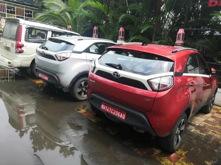 Tata Nexon To Receive Feature Upgrades – What's New?
