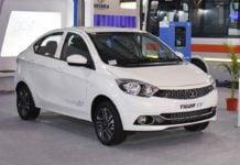 Tata Tigor EV Price Private Buyers