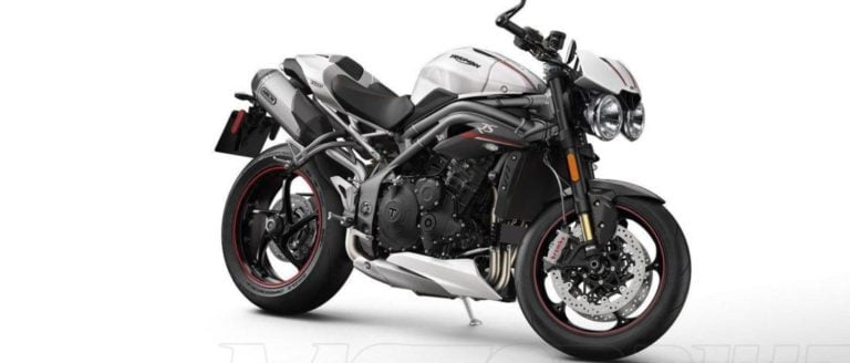 Triumph Speed Triple 1160 Under Works; Will Be Launched In 2020