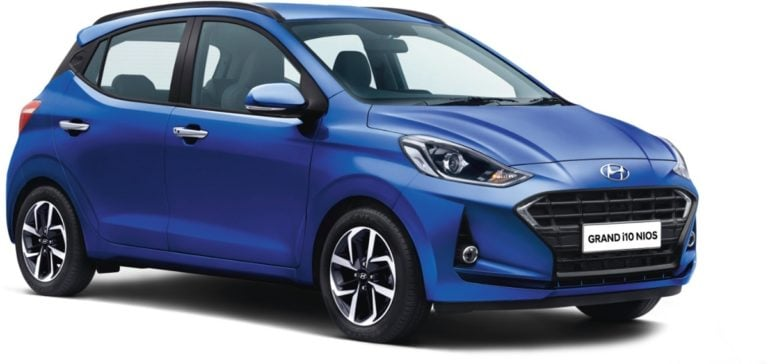 BS6 Hyundai Grand i10 Nios Loses Some Features – Details