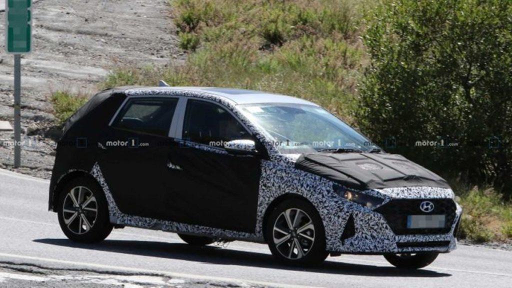 Next-Gen Hyundai Elite i20 will receive major redesigning as well