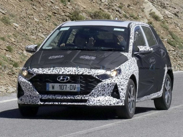 Next-gen Hyundai i20 will make its India debut in June 2020
