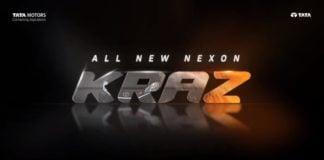 2019 Tata Nexon Kraz Edition image