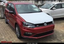 2019 Volkswagen Polo Facelift image
