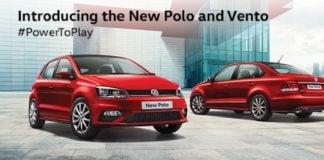 Volkswagen CNG Cars image