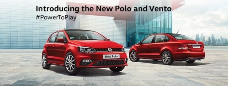 Volkswagen Brings Corporate Edition Of Polo, Ameo, Vento And Tiguan