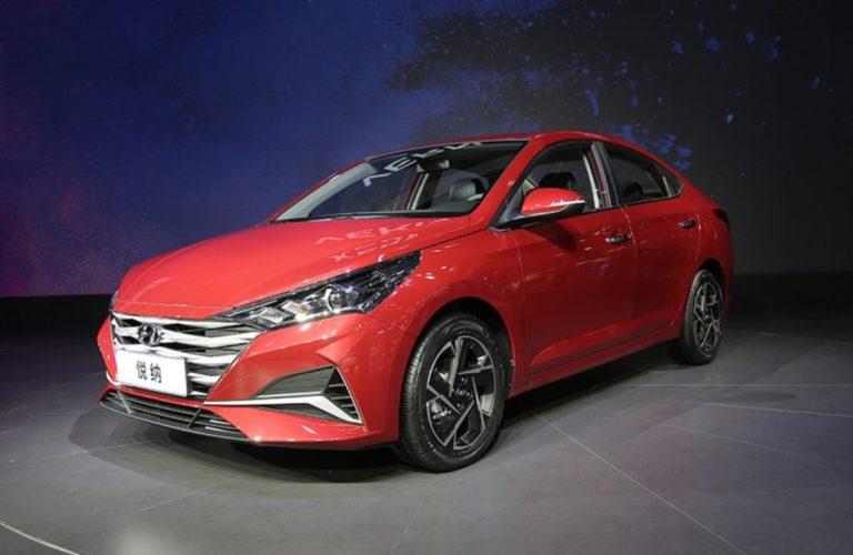 2020 Hyundai Verna Price In India, Launch Date, Engine, Features
