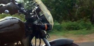 2020 Royal Enfield Thunderbird Accessories image