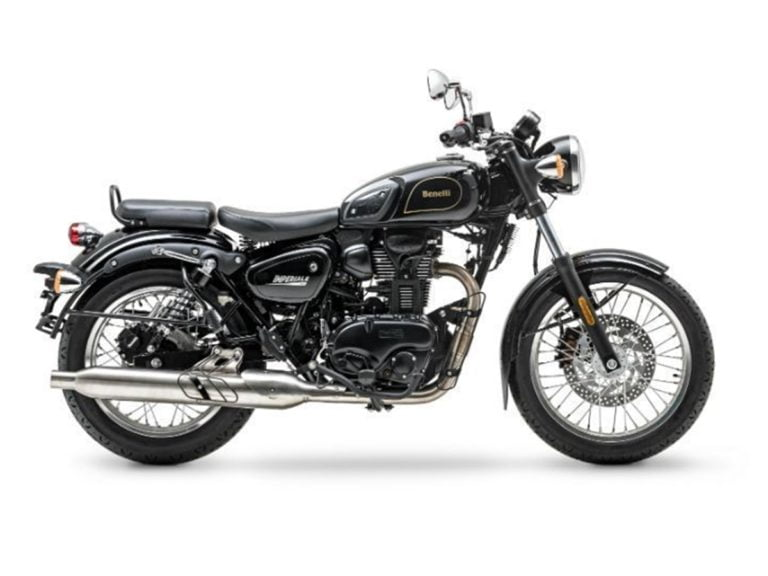 Benelli Imperiale 400 Receives Over 4000 Bookings; Highest For Benelli